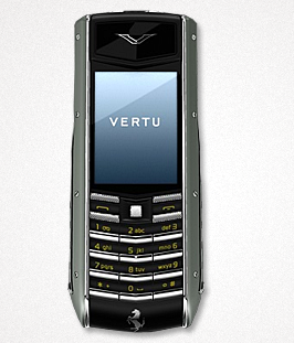 Копия Vertu Ascent